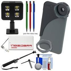 Carson HookUpz IB-642P Binocular Adapter for Apple iPhone 6