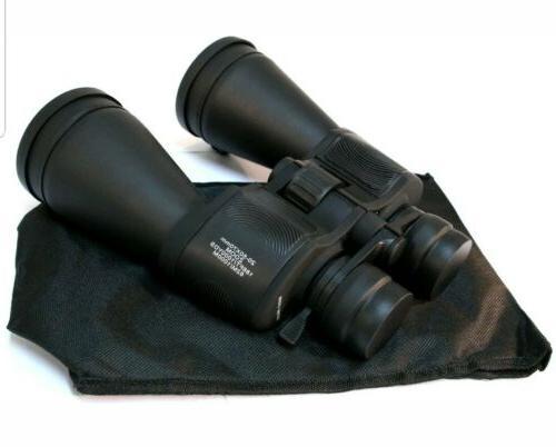 HUGE Binoculars Ruby 50x 1206