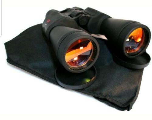HUGE Binoculars 20-50x70 50x
