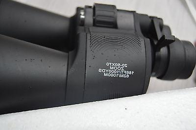 Huge Prism Binoculars 20-50x70