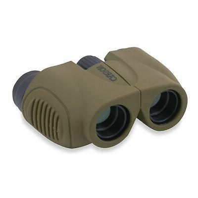Carson JR Series 8x42mm Roof Binocular, jr-842