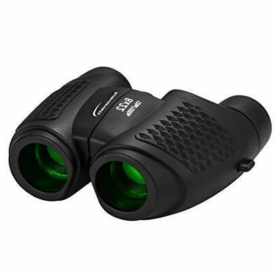 kids auto focus binoculars with high resolution