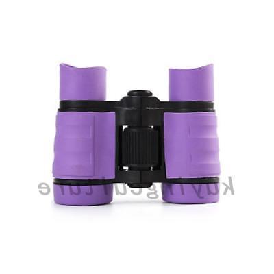 Kids Binoculars Rubber Gift