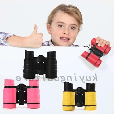 Kids Binoculars Educational Toy Gift