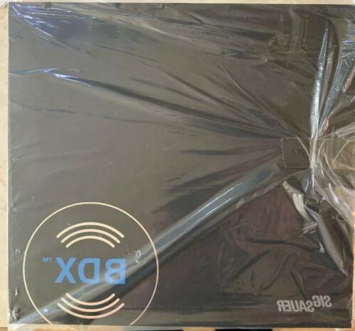 Sig KILO3000BDX Rangefinding Binocular 10x42mm OD