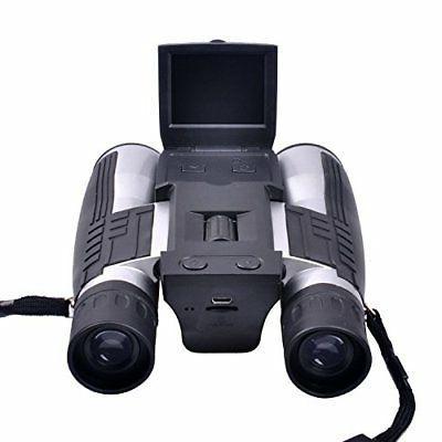 kingear kg0012 binoculars spy