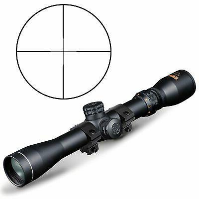 konushot zoom riflescope