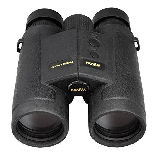 Nikon Rangefinding Adapter