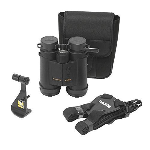 laserforce rangefinding binocular