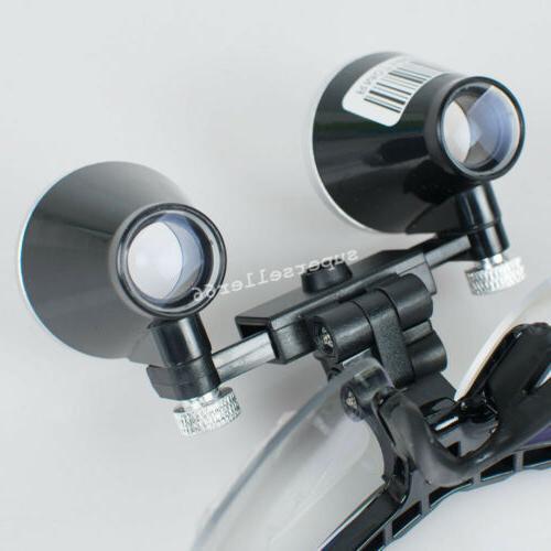 Latest Surgical Binocular 2.5X