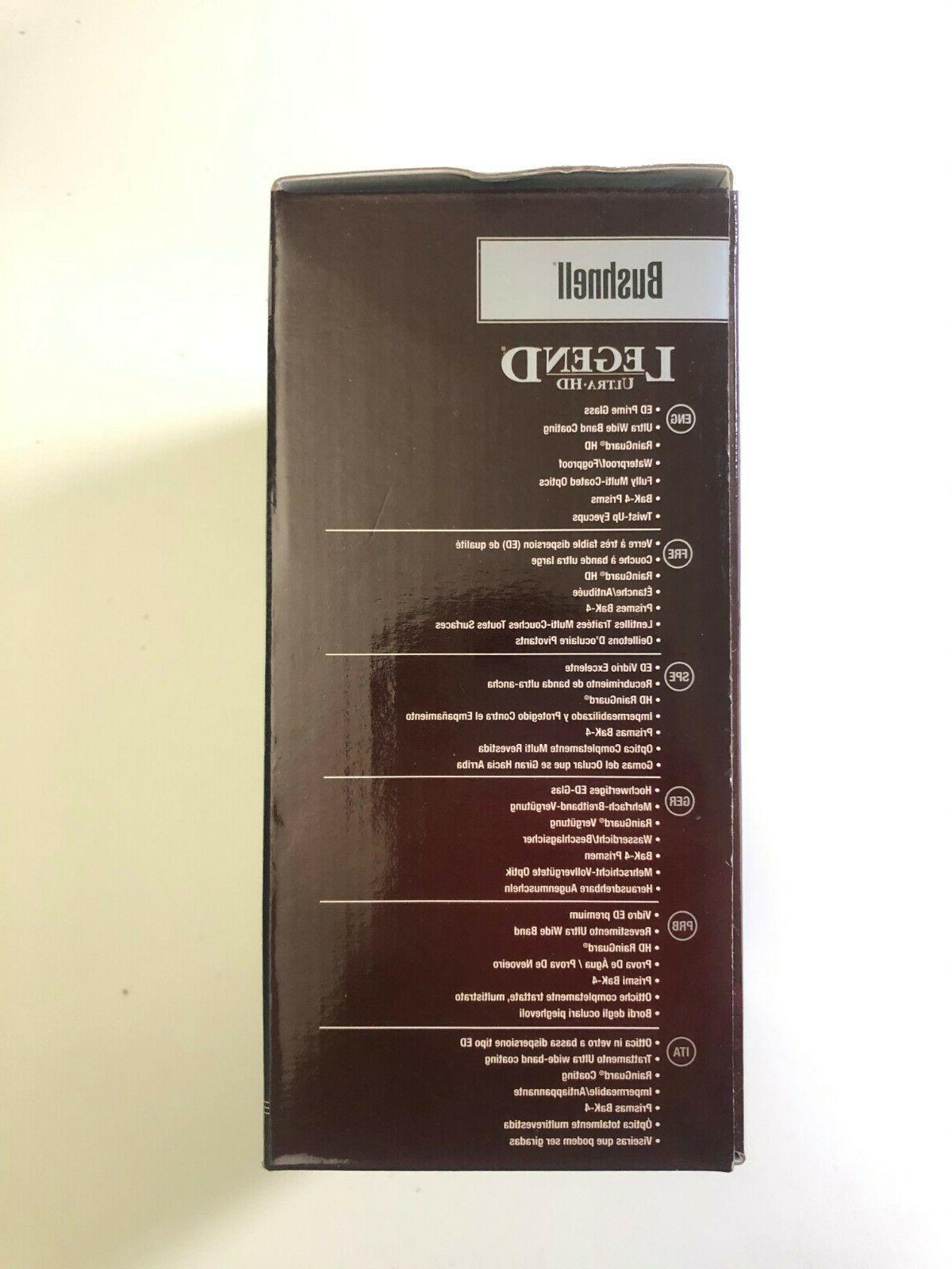 Bushnell 8x42 New