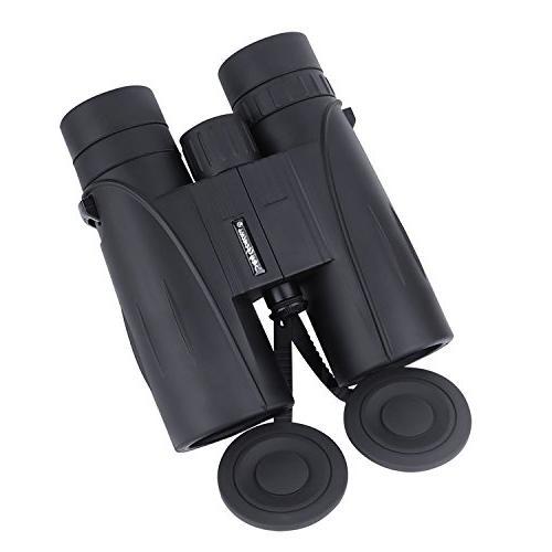 Adults. Durable Binoculars Bird Sightseeing with Lens