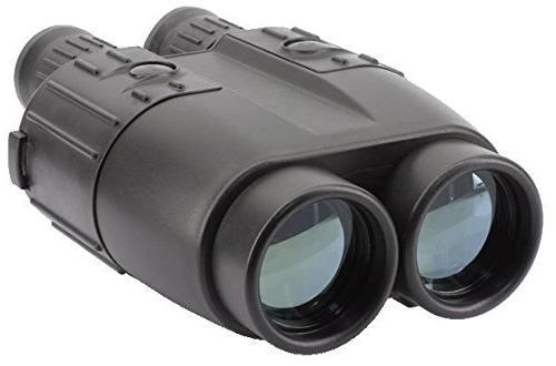 LRB 4000 CI 7x50 Laser Range Finder Binocular