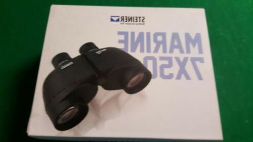 Steiner Marine 7x50 Binoculars #575
