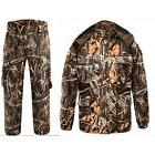 Outdoor Sports Max4 Camo Suits Hunting Suit Clothing Fishing