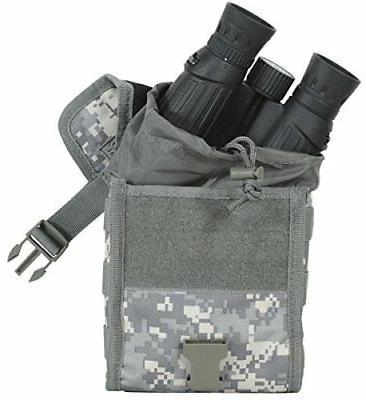 men s tactical binocular case