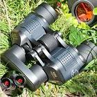 Military Binoculars Auto Focus 5000M Range Waterproof and Fo