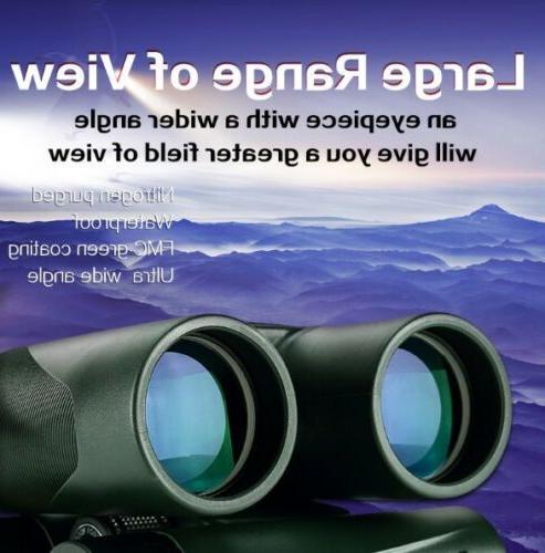USCAMEL Binocular