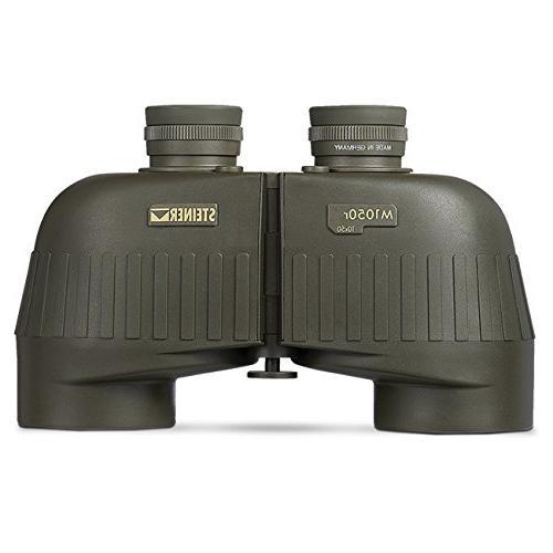 Steiner M50r 10x50r Binocular Ranging