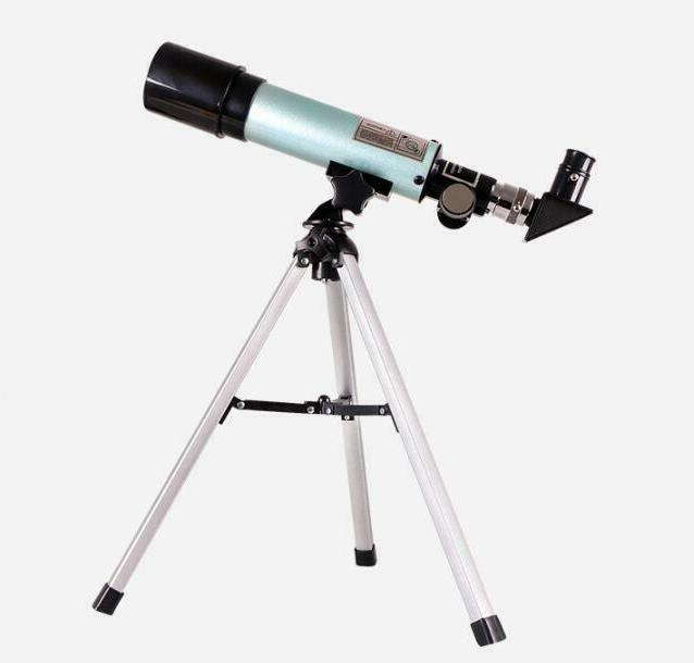 mini 1 5x astronomical high power refraction