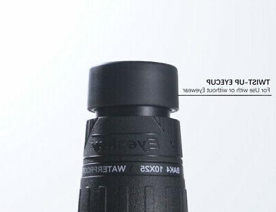 Eyeskey Mini Telescope Palm Clear and