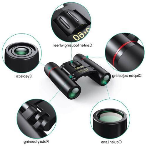 Mini Portable Zoom Hunting