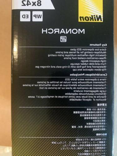 Nikon MONARCH Binocular -