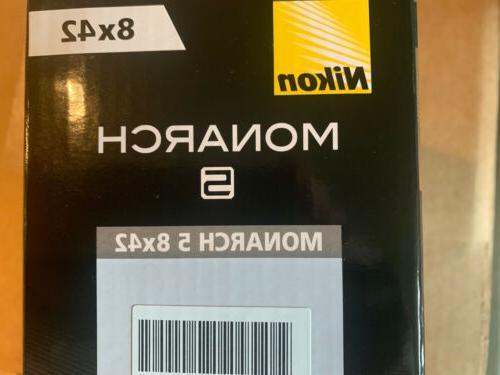 Nikon MONARCH 5 8x42 Binocular -