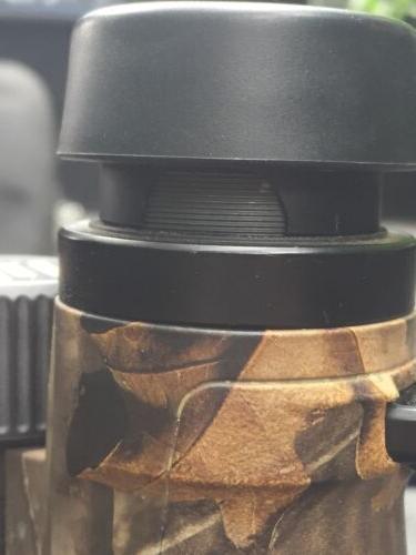Nikon Monarch Binoculars eyepiece 8x42 10x42 Full Size
