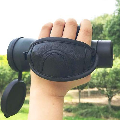 Gosky 12x55 Monocular Telescope and Smartphone New Monocular Prism Watching Hunting Camping Wildlife Secenery