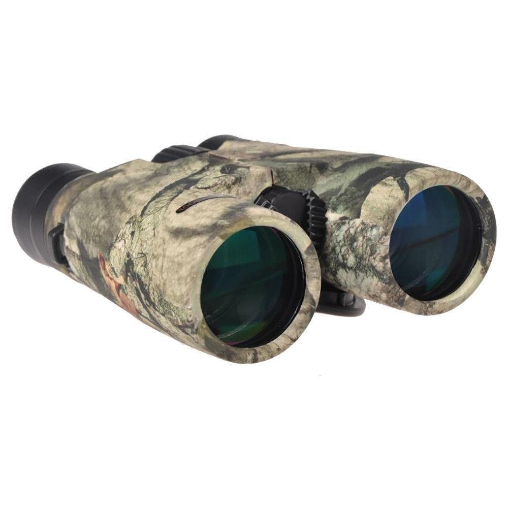Mossy Oak Caribou x 42mm Oak Treestand Waterproof Binocular NEW