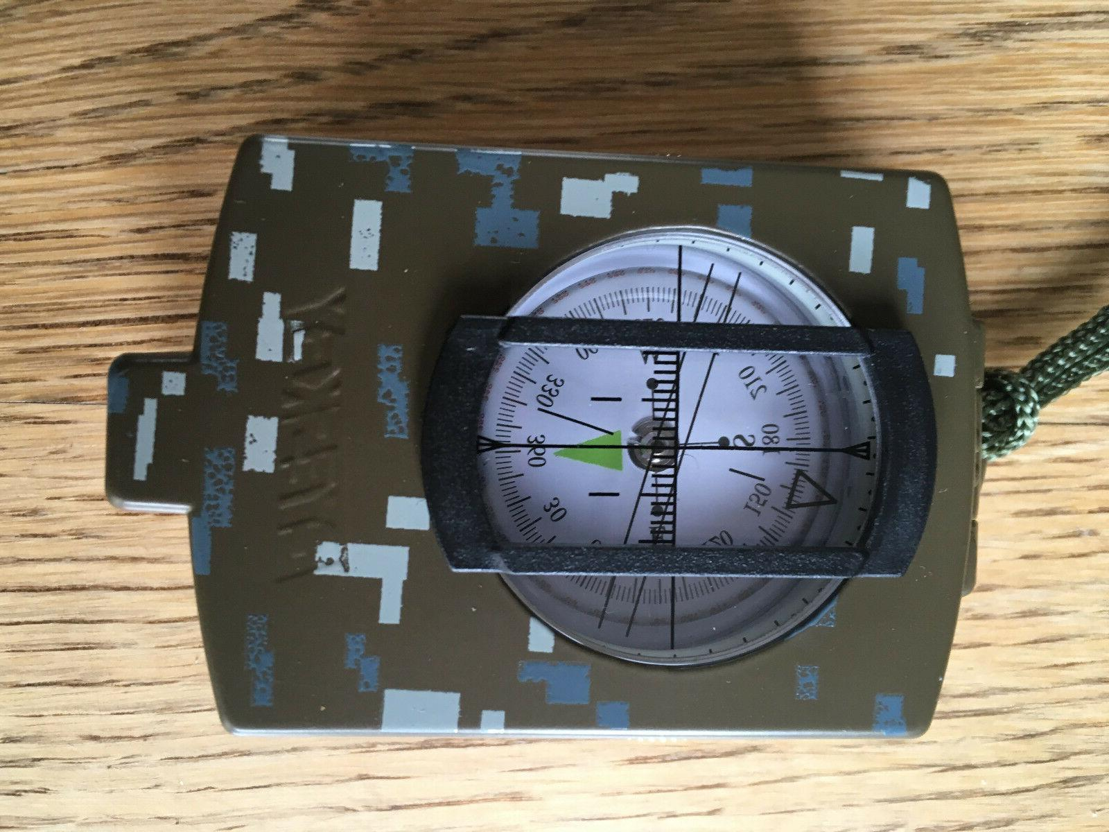 Eyeskey Multifunctional Army Camo NEW