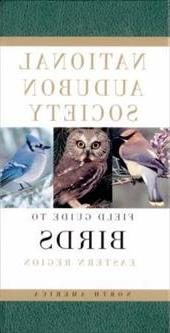 The National Audubon Society Field Guide to North American B