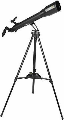 National Geographic 70mm Telescope with Smartphone Eyepiece