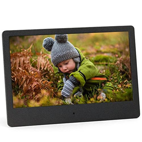 Micca Neo-Series 7-Inch Widescreen Digital Photo Frame with