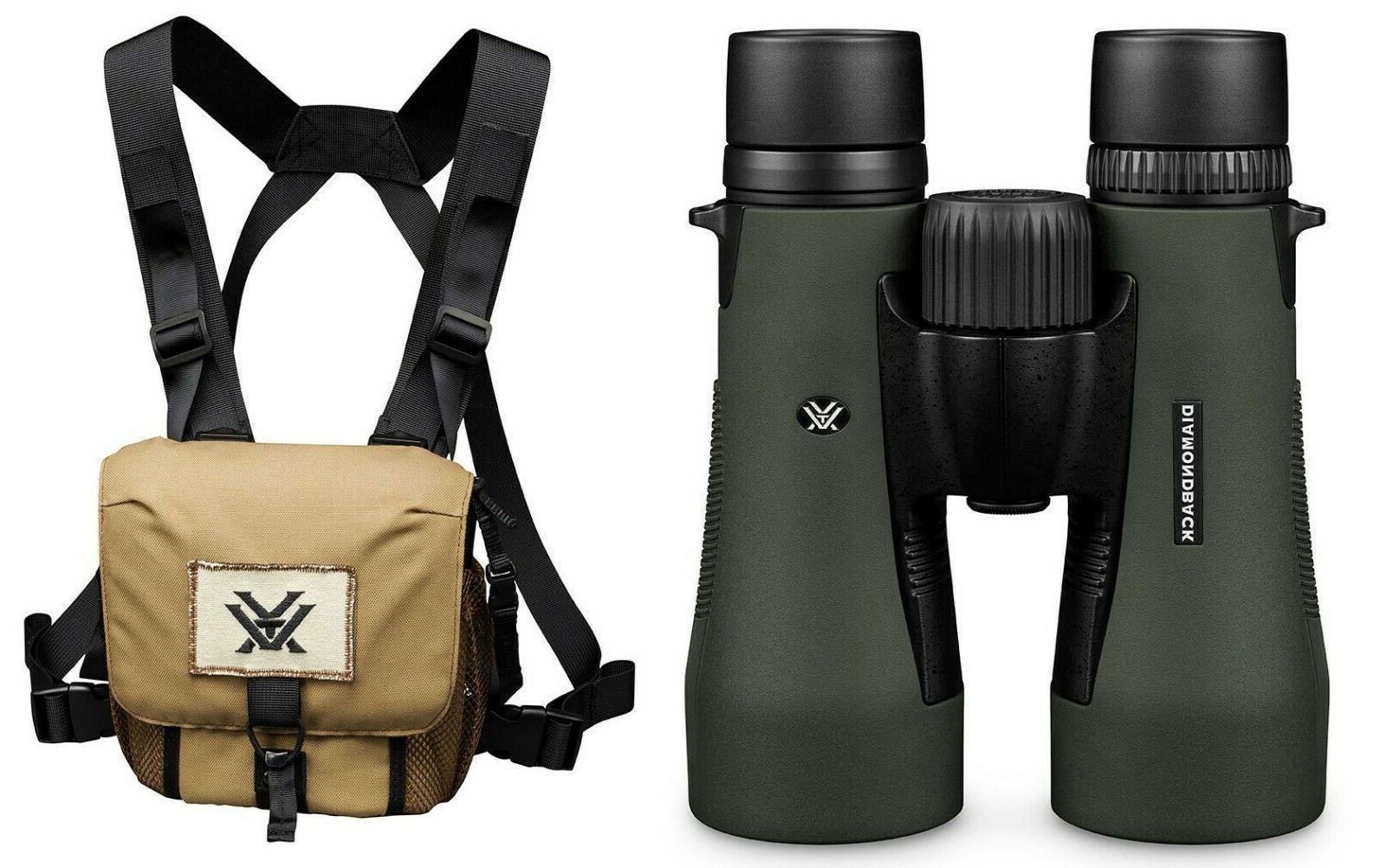 Vortex 2019 Diamondback Binocular w/ Vortex