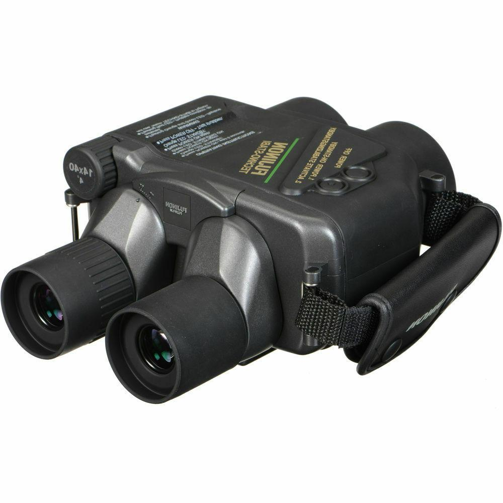 ❗️ NEW Fujinon Stabi Stabilization Binocular
