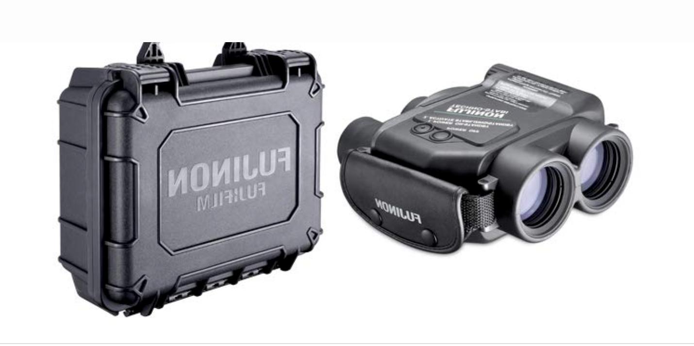 ❗️ Fujinon Stabi 14x40 Stabilization Binocular