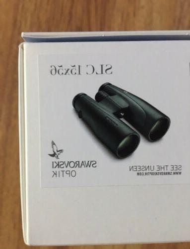 New Box Binoculars