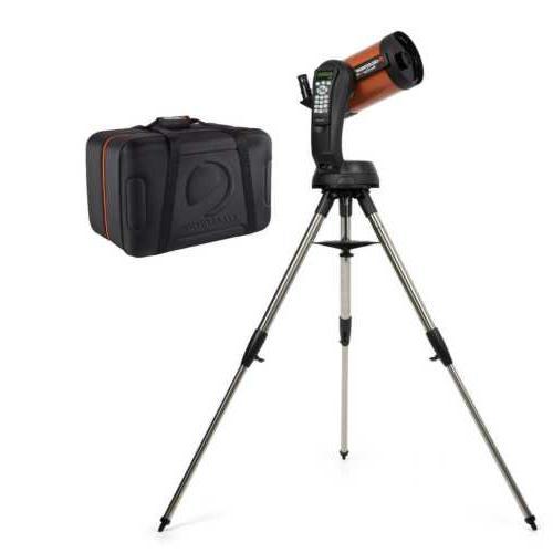 nexstar 6se schmidt cassegrain telescope