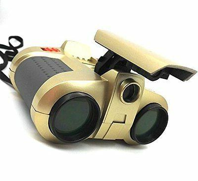 Night Scope Binoculars Telescope Fun Cool Toy Gift for Kids