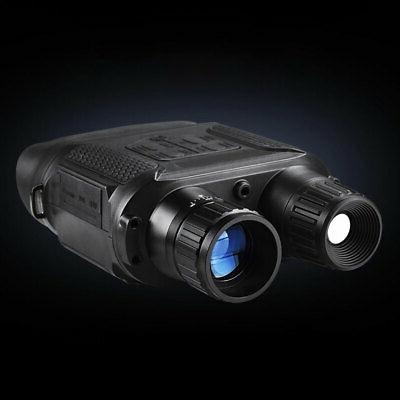 Digital Infrared HD Night Hunting Video Camera