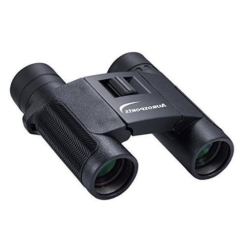 Aurosports Binoculars Telescope for watching