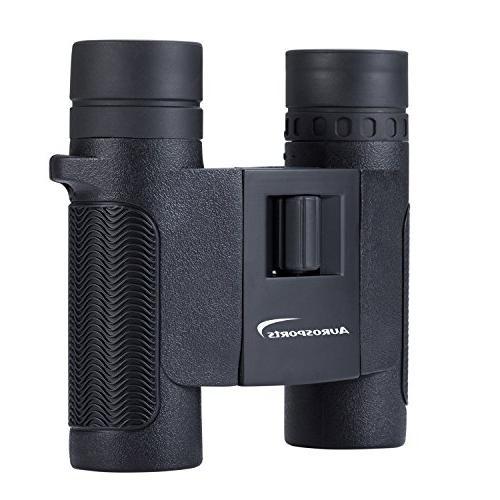 Aurosports 8x25 vision Binoculars Telescope for Bird watching