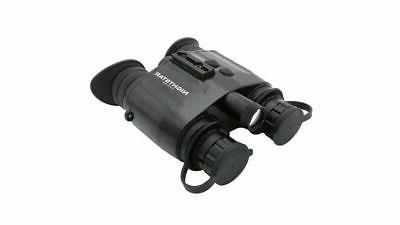 NightStar Night Vision 1x20mm Head Mounted Binoculars, w/ IR