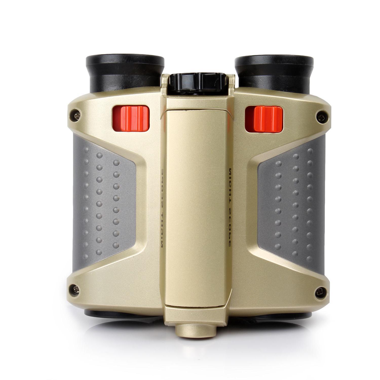 Night Binoculars Telescope Xmas Gift