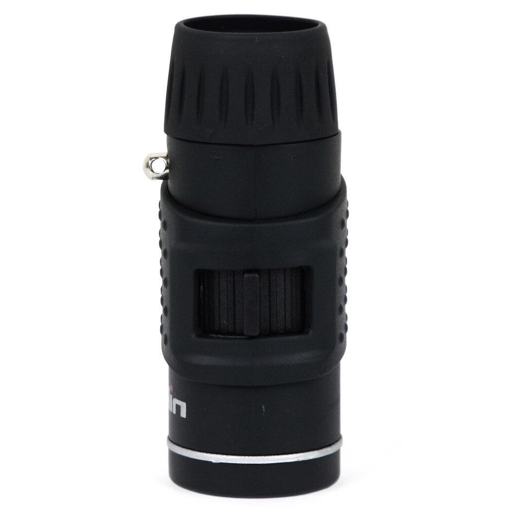 Nikula 7x18 <font><b>Monocular</b></font> Telescope Optics Hd Vision Hunting