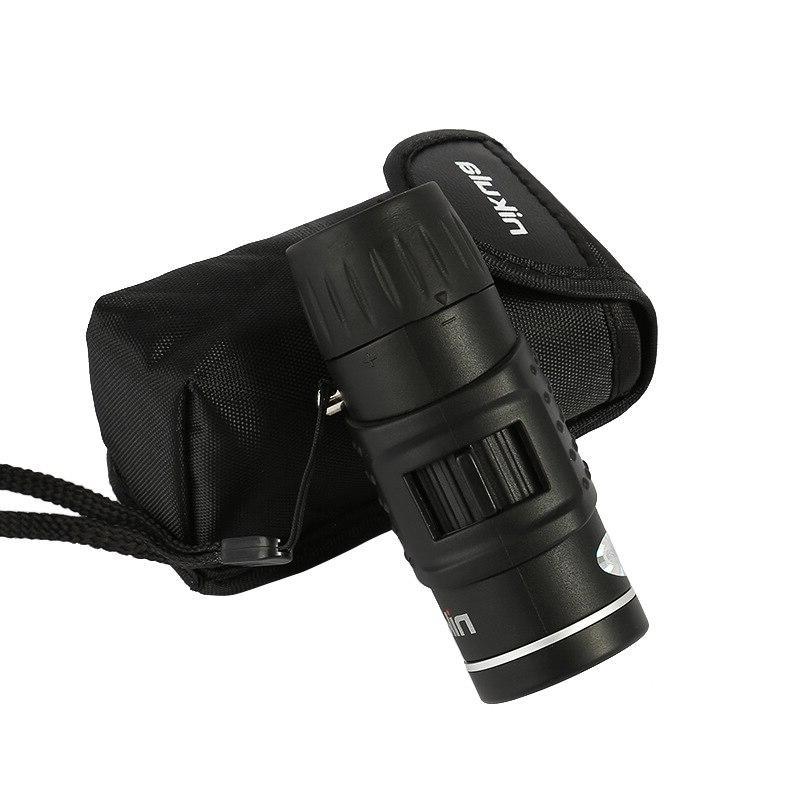 Nikula 7x18 Portable <font><b>Monocular</b></font> Telescope Optics Night Vision Hunting Concert