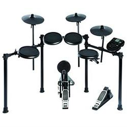 Alesis Nitro Kit - Electronic Drum Set with 8 Snare, 8 Toms,