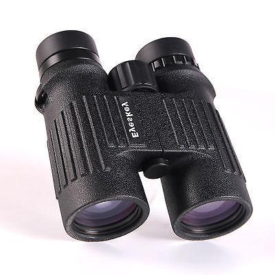 Eyeskey Waterproof Binoculars Phase silver plating telescope